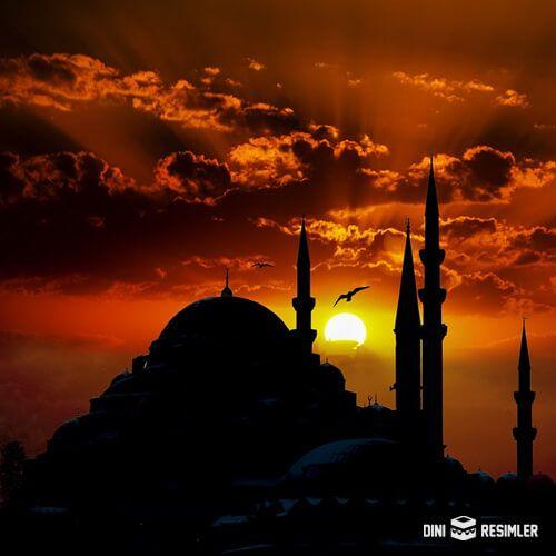 Hd Cami Resmi Camii Camiler Fotograf