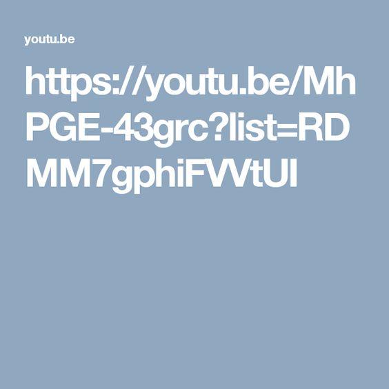 https://youtu.be/MhPGE-43grc?list=RDMM7gphiFVVtUI