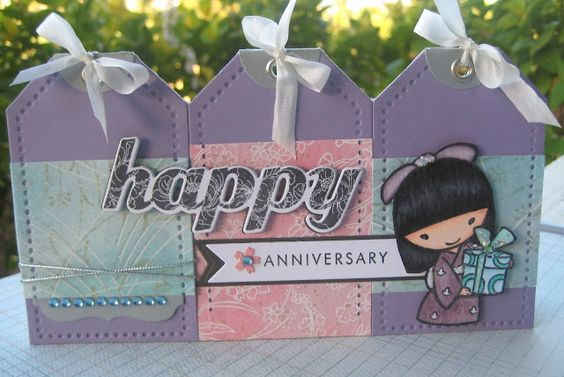 Day 3 with Sister Stamps! | Wahine Inks...Mariko