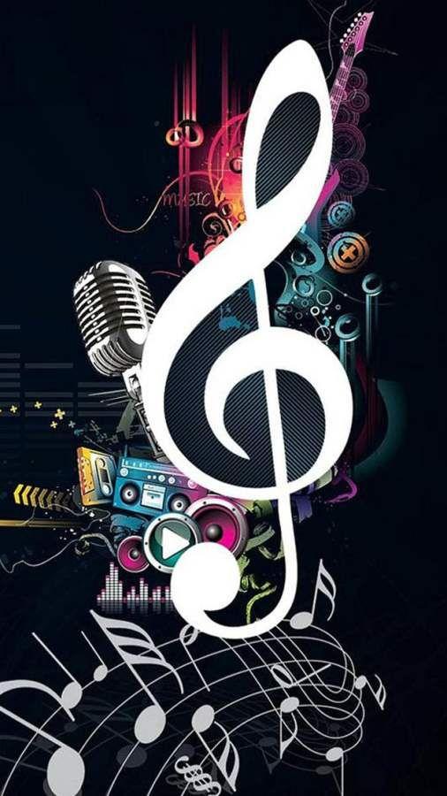 Samsung Galaxy S3 Wallpapers Samsung Galaxy S3 Hd Wallpaper Music Notes Background Music Wallpaper Art Music