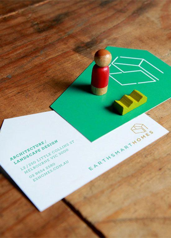 32 inspiring architect business card designs facebook