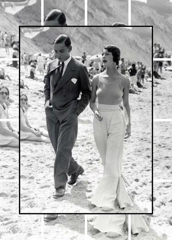 Summer Clothing | Beach Interior Design | Beach Party Hair