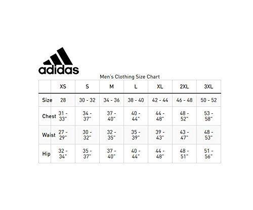 Adidas Size Chart Mens Pants In 2020 Mens Pants Size Chart Mens Pants Size Chart