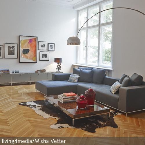 Gäertner Internationale Möbel #Wohnzimmer #Sessel #LC 2 #Sofa - moderne wohnzimmer couch
