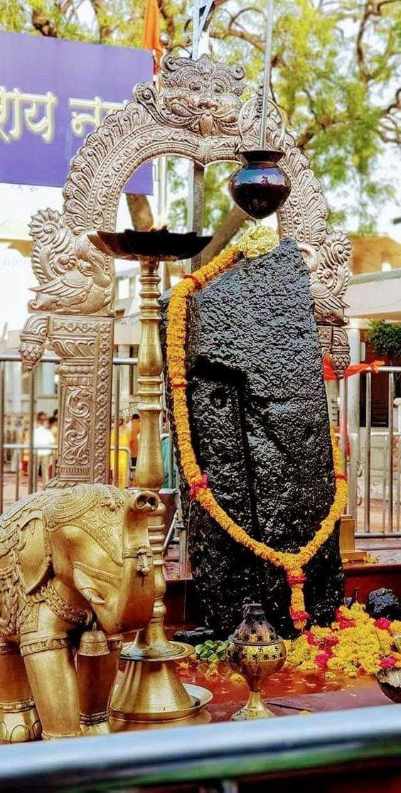 Shanidev Image