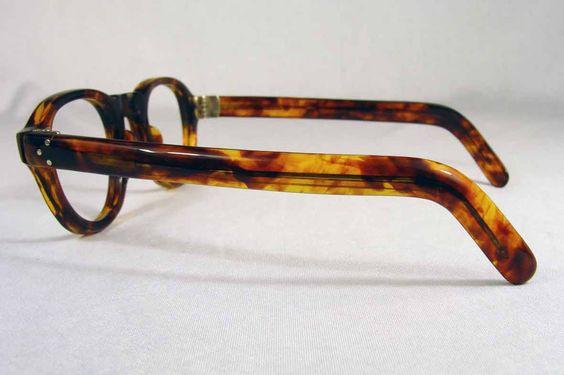 1930's Sunglasses