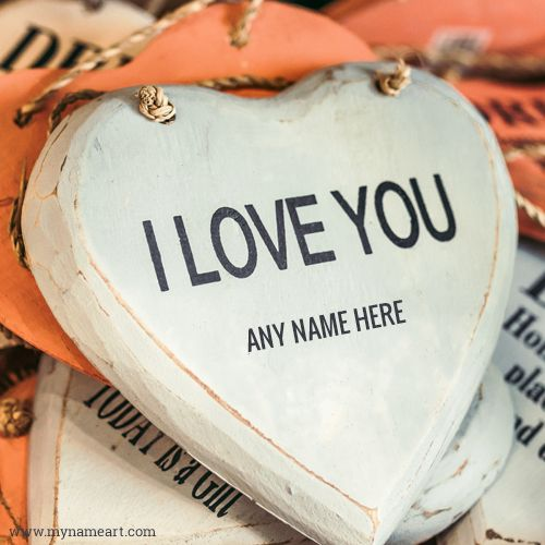 Create I Love U Image Saying Image With Your Nbsp Fiancee Girlfriend Nbsp Fiance Boyfriend Write I I Love You Pictures Love Proposal Images Love You Images Hitesh name wallpaper hd download