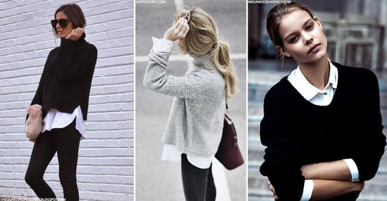 How to Style a White Shirt | sheerluxe.com