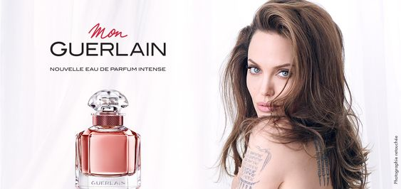 Mon Guerlain Eau de Parfum Intense