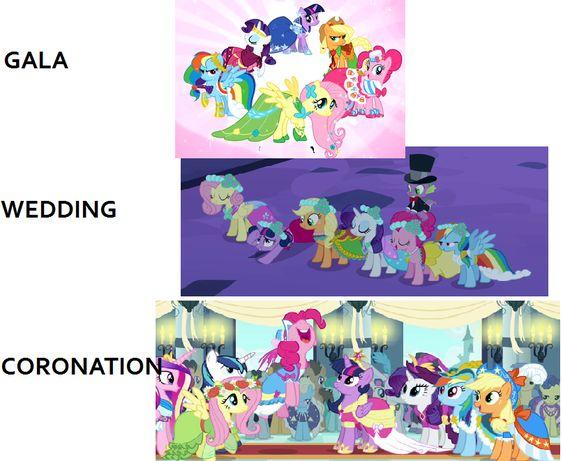 250675__safe_twilight-sparkle_rainbow-dash_pinkie-pie_fluttershy_rarity_applejack_spike_dress_princess-twilight.png.png 807×661 pixels