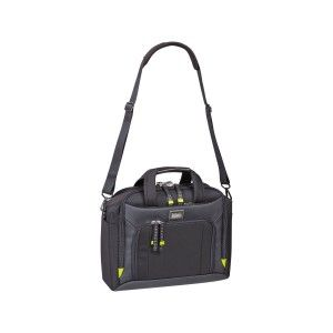 Marinepool Executive Office Big Bag Umhängetasche 18l schwarz