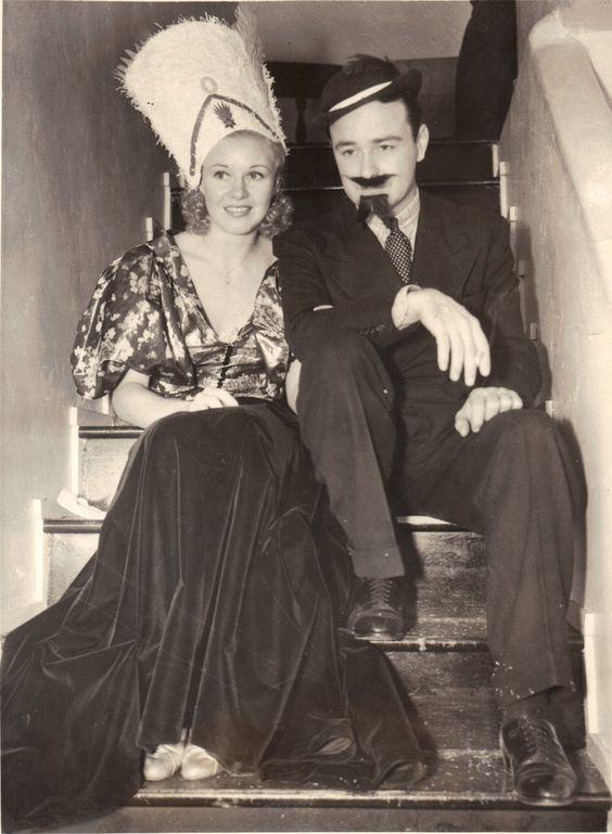 ginger rogers and lew ayres relationship goals