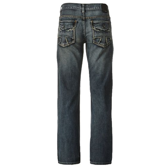 Helix™ Relaxed Bootcut Jeans - Men | Matt Christmas 2015 ...