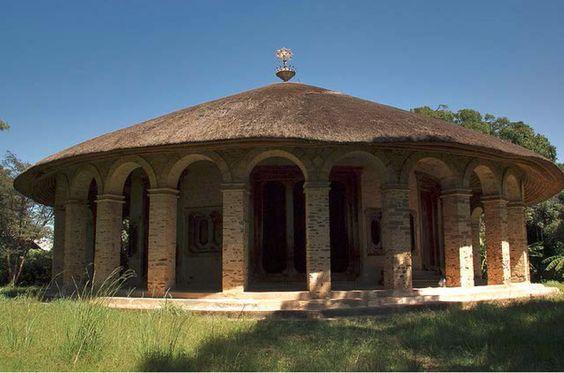 ethiopia architecture