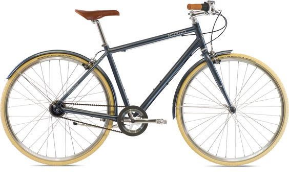 Norco City Glide | Cruiser bikes are required in Bayfield | Outside Projects