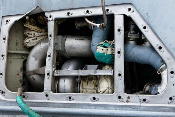 MiG-31 Boneyard | English Russia | Page 3