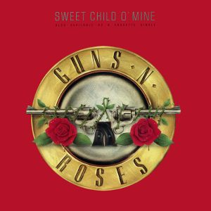 Guns N' Roses - Sweet Child o' Mine (studio acapella)