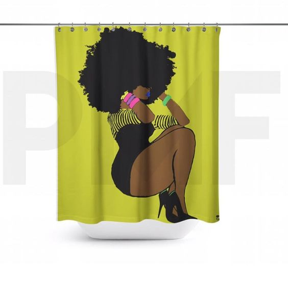 Curtains Ideas black leather shower curtain : Shower Curtains are coming soon!!} •$60•fabric is polyester, not ...