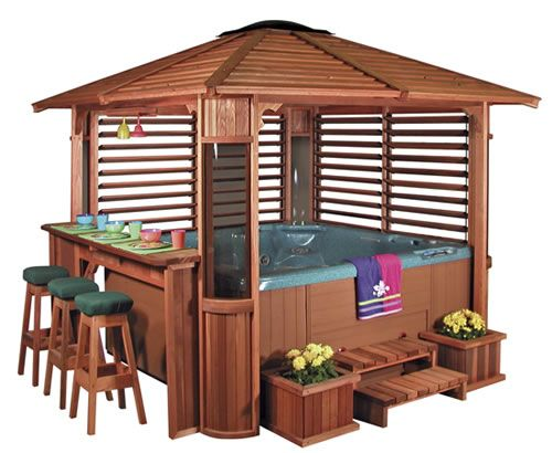 Coronado Gazebo Outdoor Gazebo Spa Gazebo Buy Gazebo