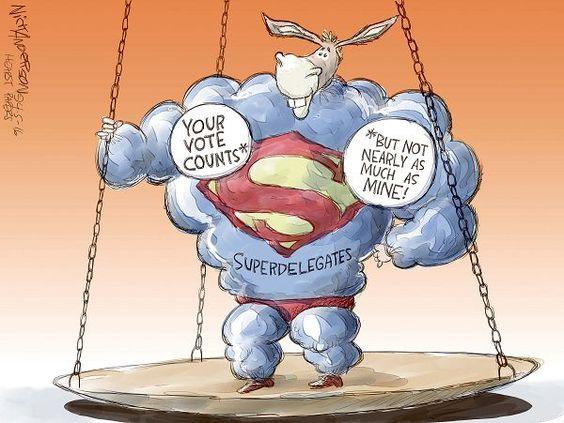 Cartoon by Ed Gamble -: