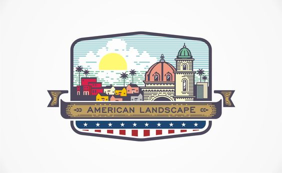 American Landscape - Architecture Firm