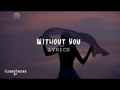 Bo Serhat Durmus Without You Lyrics Youtube Yours Lyrics Youtube Lyrics