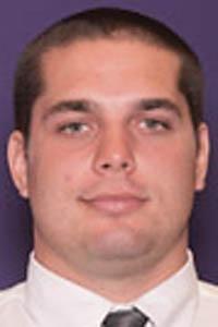 Brent Allen  Carroll University (OL Coach)