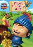 Mike the Knight: Mike's Treasure Hunt [DVD]