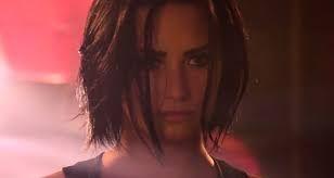 Resultado de imagem para Demi Lovato - Lionheart