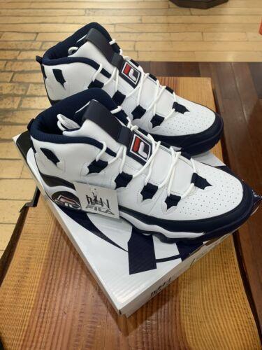 Fila Grant Hill 95 OG Vintage Basketball Shoes Size 10