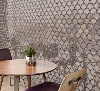 #tiles #interior #design Настенная плитка Adex Renaissance, ADST8017