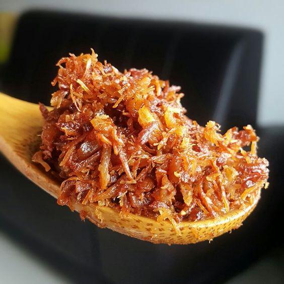 Pork Floss