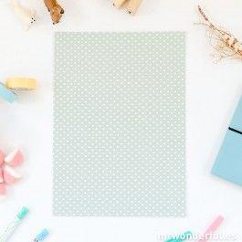 Textil adhesivo para scrapbooking 6,50€