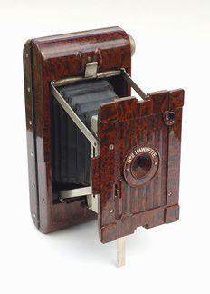 Kodak Hawkette made in 1930