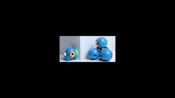 Crowdpleaser: robots leren kinderen programmeren