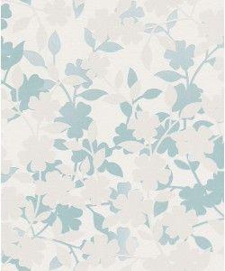FLOWER POETRY 451023 - MØNSTER - TAPET | www.interiorkupp.no