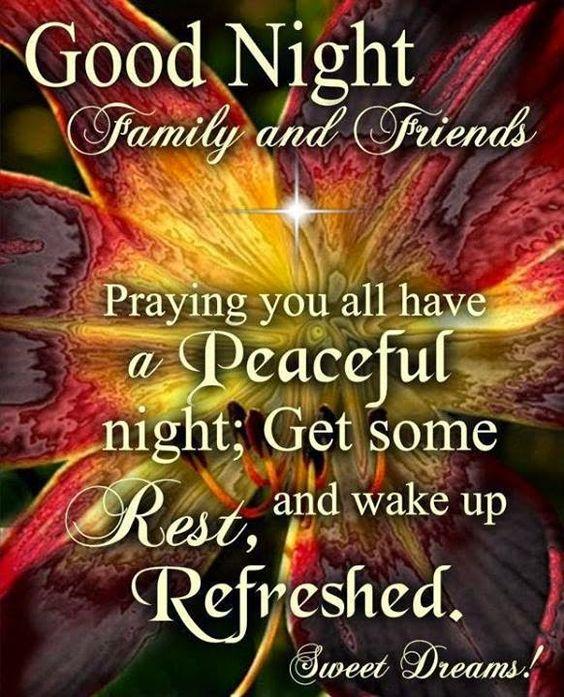 Good Night Wallpaper: Download HD Christian Bible