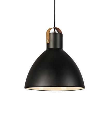 Eagle taklampa i metall från Markslöjd. 1,5m sladd med upphäng för ...