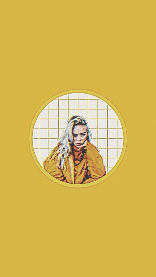 Billie Eilish Iphone Wallpaper Billie Eilish Iphone Wallpaper Wallpaper