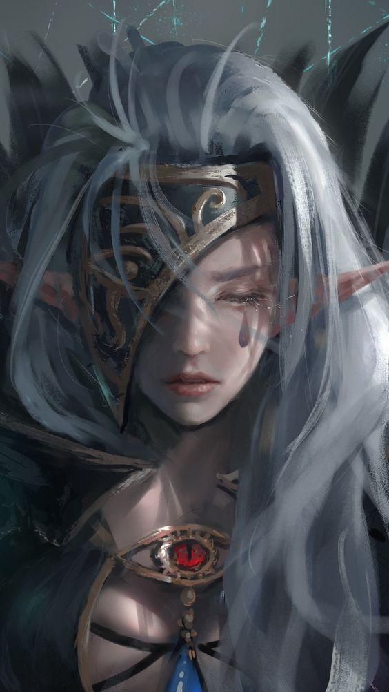 Galeria de Arte: Ficção & Fantasia (2) - Página 4 4dbc28c39ebcd626f9acb5773f682c99