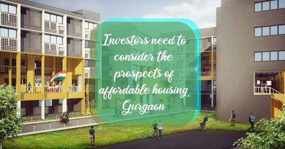 affordable housing gurgaon - mrgworld.com