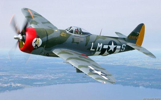 ..._P-47 Thunderbolt