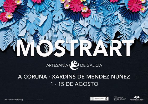 Pin De Artesania Armaior En Feiras A Coruña Artesanias Artesanos