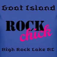 Love High Rock Lake, its like the beach at home in summertime