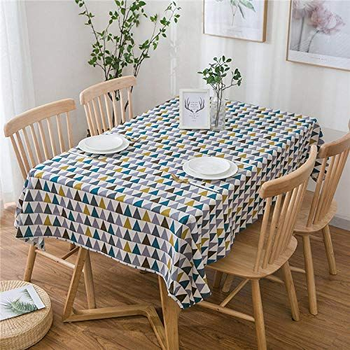18++ Nappe table salle a manger inspirations