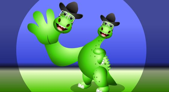 Dinosaur Finger Family Rhymes | Funny Finger Family Songs For Children
