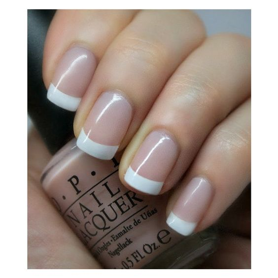 Opi french manicure pen