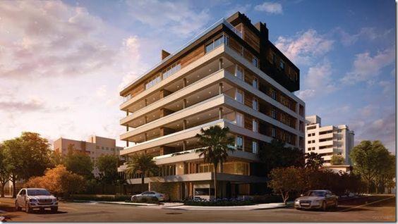 RS Notícias: Apartamento 235m² de 3 suítes, com 3 ou 4 vagas em...