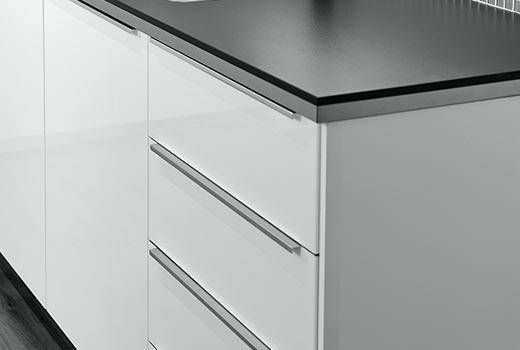 Pin On Kitchen Cabinets, Modern Handles For Kitchen Cabinets