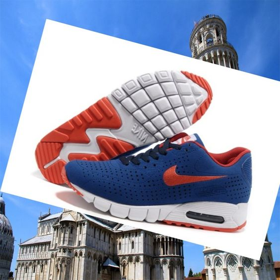 Nike Air Max 90.Modern trainers can bying to walk all over the world lightly.